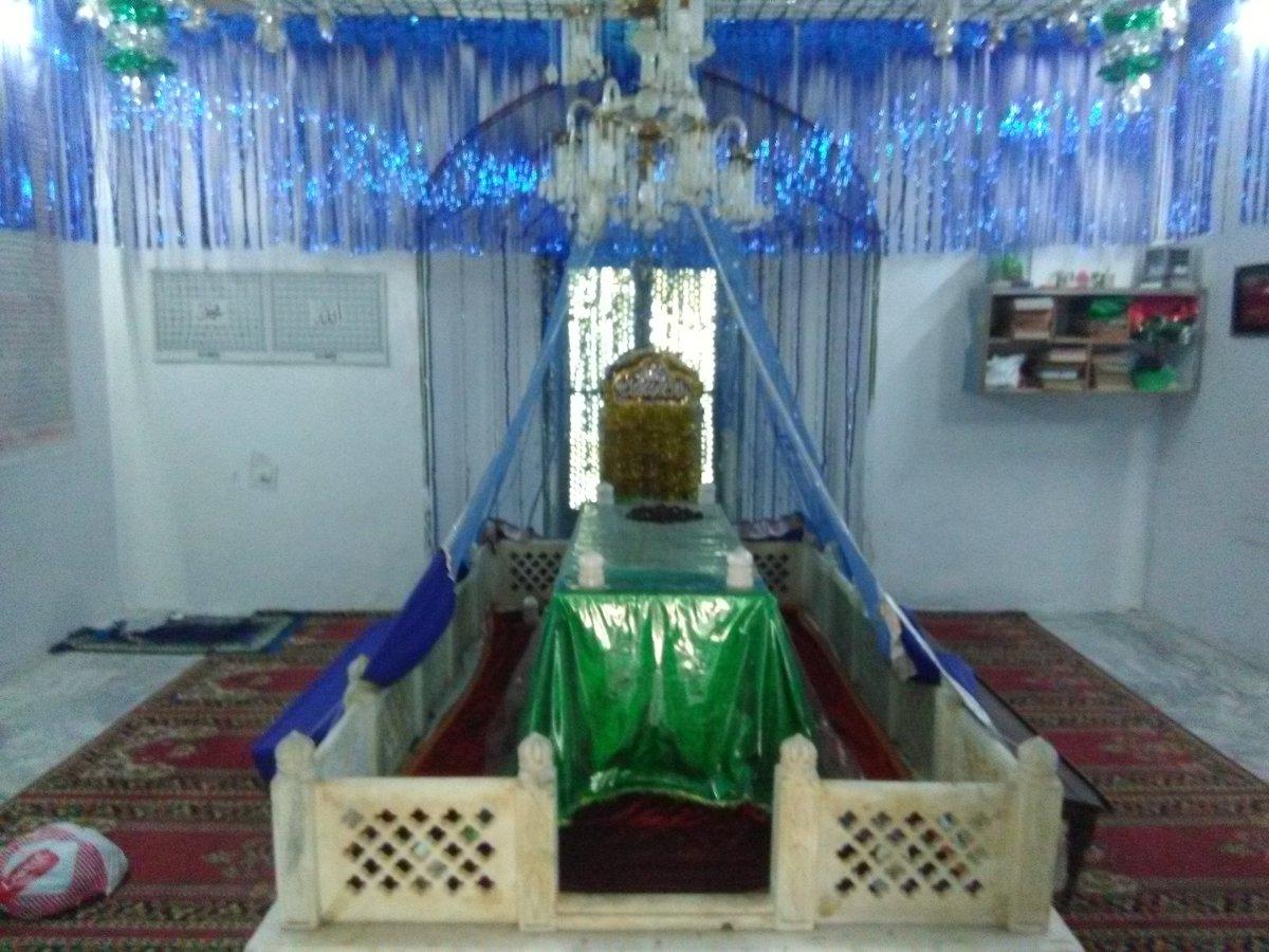Hazrat Mullah Shah Badakshi