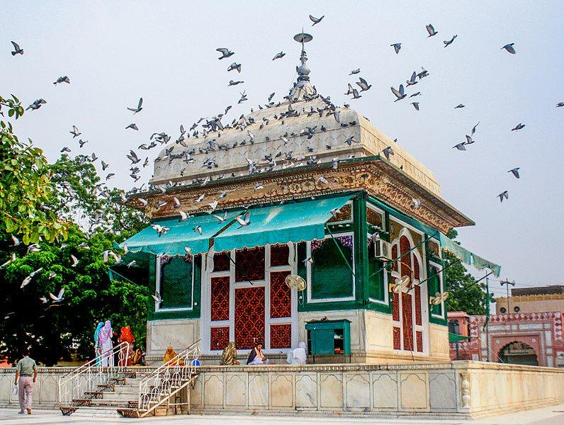 Hazrat Mian Mir Qadiri (q.s): A Mystic Who Inspired Mughal Royals