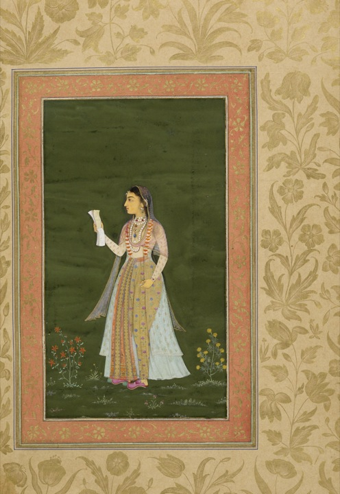 Exploring Princess Jahanara's role in 17th India