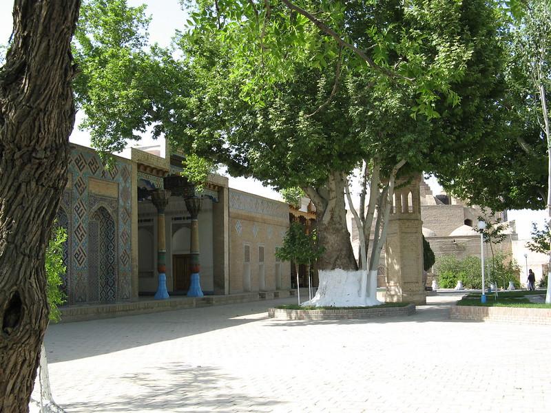 Naqshbandiah aur Ahrar: Tareekh ki Roshni me