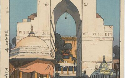 Dargah of Khwaja Muinuddin Chishti