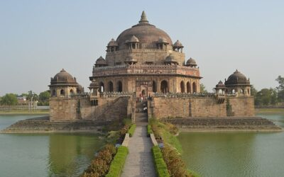 Sher Shah Suri (1540-1545):  A king of 5 years & 6 months