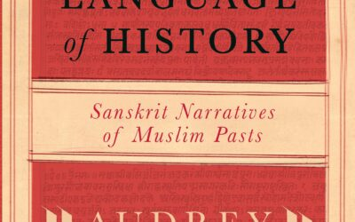 The Language of History, a readers review
