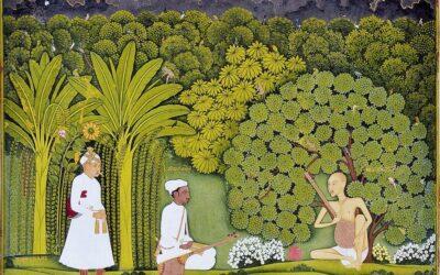 Tansen's Eid greetings for Emperor Akbar